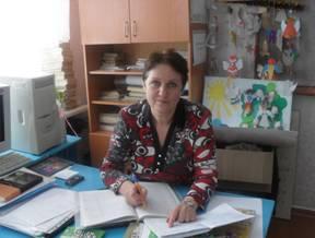 Учитель немецкого языка – денисенко